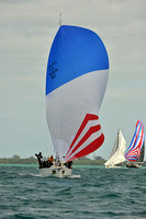 2014 Key West Race Week C 435