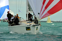 2014 Key West Race Week C 448