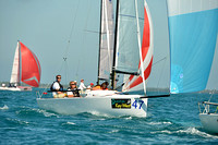 2015 Key West Race Week C 331