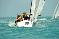 2015 Key West Race Week E 244