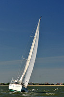 2014 Southern Bay Race Week D 064