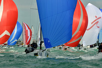 2014 Key West Race Week C 1053