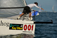 2014 Key West Race Week A 724
