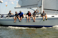 2014 Charleston Race Week A 434