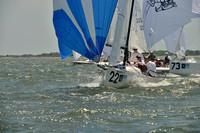 2017 Charleston Race Week D_1351