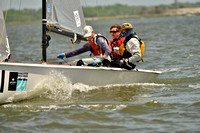 2018 Charleston Race Week A_1053