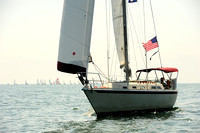 2014 Cape Charles Cup A 414