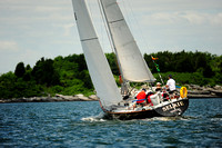 2014 NYYC Annual Regatta C 458