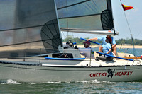 2013 Southern Bay Race Week C 1716