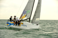 2015 Melges 24 Miami Invitational B 227