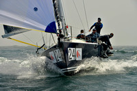 2017 Block Island Race Week C_1175