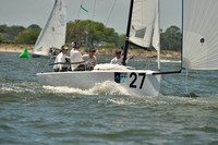2017 Charleston Race Week A_1516