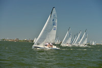 2017 Charleston Race Week A_1078