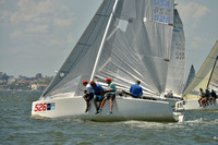 2017 Charleston Race Week A_1619