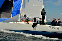 2017 Block Island Race Week C_1576
