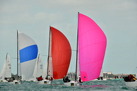 2014 Key West Race Week C 1169