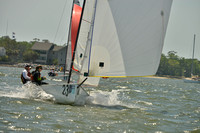 2017 Charleston Race Week B_0369