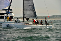 2017 Block Island Race Week A_0652