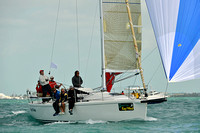 2014 Key West Race Week C 465