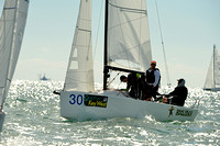 2015 Key West Race Week A 195
