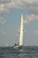 2014 Charleston Race Week A 410