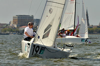 2014 Charleston Race Week D 1357