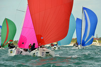 2014 Key West Race Week C 1413