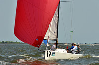 2014 Charleston Race Week D 1474