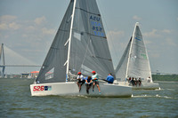2017 Charleston Race Week A_1612