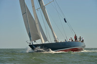 2017 Charleston Race Week A_0637