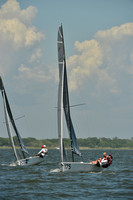 2017 Charleston Race Week B_0508