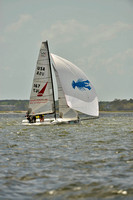 2018 Charleston Race Week B_1105