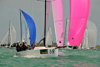 2014 Key West Race Week C 1030