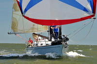 2014 Southern Bay Race Week D 1155