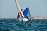 2015 Block Island Race Week A 1685
