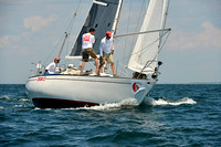 2015 Block Island Race Week A 1590