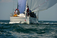 2015 Block Island Race Week A 664