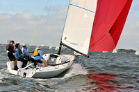 2014 J70 Winter Series A 1579