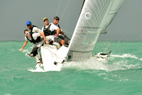 2015 Melges 24 Miami Invitational G 763
