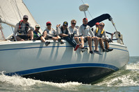 2017 Charleston Race Week A_0918
