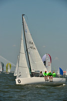 2017 Charleston Race Week A_1429