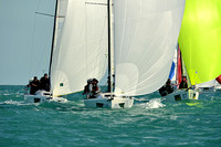 2014 Key West Race Week D 1267