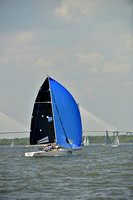 2014 Charleston Race Week D 1036