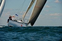 2015 Block Island Race Week G 290