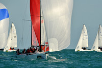 2014 Key West Race Week D 1358
