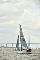 2018 Charleston Race Week A_1352