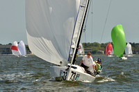 2014 Charleston Race Week D 1393