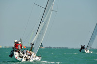 2014 Key West Race Week D 782