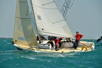 2014 Key West Race Week D 325
