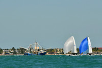 2014 Key West Race Week D 1001